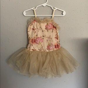 Weissman toddler ballerina dress